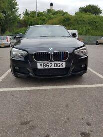 2013 BMW Series1 Msport 1.6 Petrol