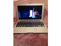 """MacBook Air 11"""" (Early 2014) & Charger For Sale!"""