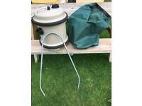 Aqua roll 40 litre water carrier