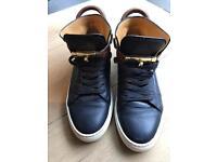 Buscemi Sneakers size UK 9, EU 43. Quick sale, Louboutin, off white, Balenciaga
