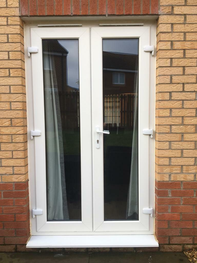 External Doors East Kilbride on