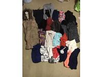 Ladies / women's clothes bundle - size 12
