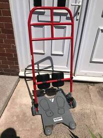 Return 7500 sit to stand transfer aid system patient Turner