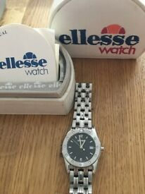Men's Ellesse Watch (genuine)
