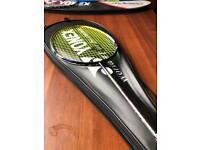 Yonex Badminton Racquet (Nanospeed 9000)