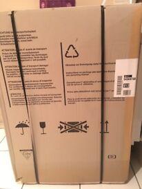 New still in box NEFF integrated freezer