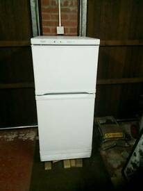 Hotpoint Mistral Plus model 8696