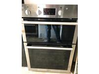 Hotpioint Built in Double Electric Oven New and Unused