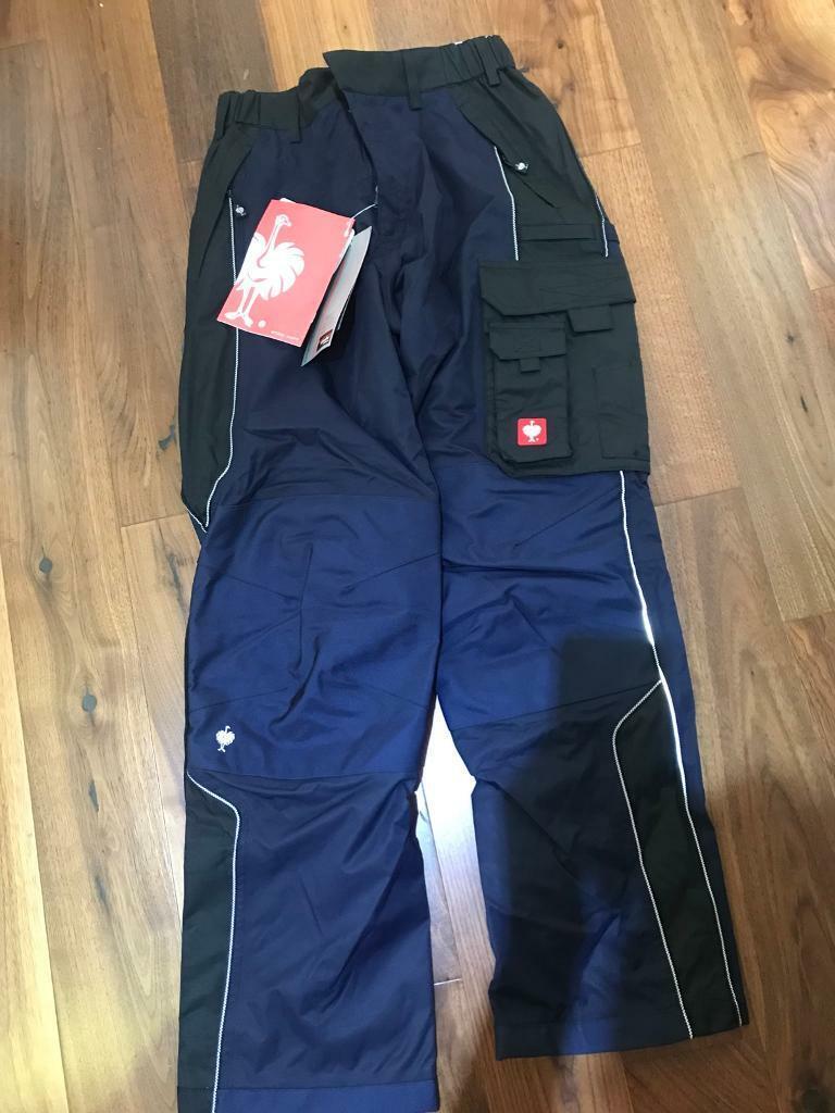Engelbert Strauss Functional Trousers | in Brightons, Falkirk | Gumtree