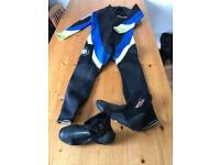 Beaver Sports wetsuit