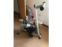 Marcy RM413 Rowing Machine