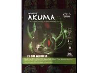 Nemesis Akuma Wireless Digital Stereo Gaming Headset
