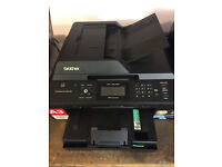 Brother MFC-J5910DW Printer & Scanner