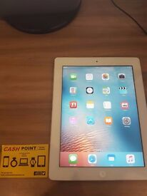 iPad 2 WIFI ONLY (A1395, 2ND GENERATION)