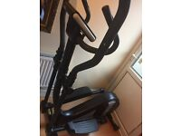 RogerBlack 2 in 1 Cross Trainer