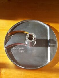 ROBOT COUPE 5mm SLICING DISC 28065