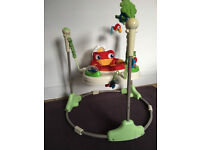 Fisher-Price Jumperoo Rainforrest