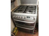 Canon Chesterfield gas cooker.