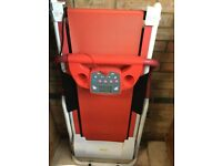 Gym Master Treadmill - immaculate condition.