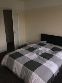 Double Room to Rent - Newly Refurbished Flat with Double, £440