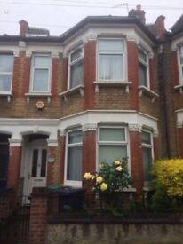 Double bedroom to rent West Green N17