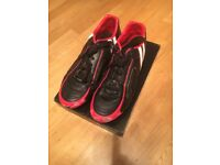 Size 11 football/rugby/Gaelic boots