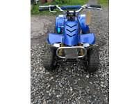 50cc Midi Moto Quad