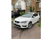 2014 SEAT Leon FR 1.4 Technology pack