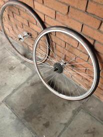 Classic classic wheel bike size 28