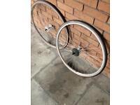 Classic wheel bike size 28