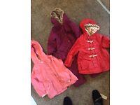 Bundle 18-24 months girls clothes
