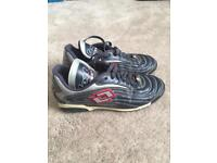 Lotto football trainers 7
