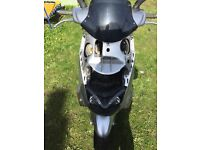 APRILLIA LEONARDO 125CC (SPAIRS AND REPAIRS)