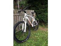 2012 Whyte 905 mountain bike