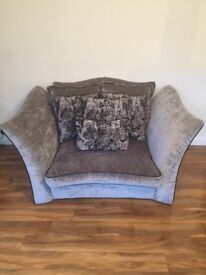 Sterling sofa set
