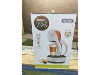 DeLonghi Nescafe Dolce Gusto Coffee making machine