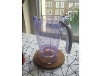 Blender jug/jar Philips hr2000