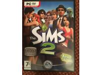 The sims 2 pc version