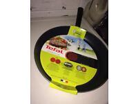 BRAND NEW! Tefal frying pan/fry pan