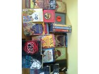 Job lot of Books for Sale