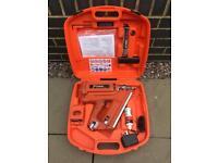 Paslode im350/90c First Fix nail gun