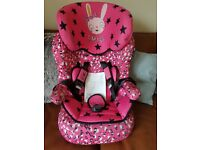Mothercare XP carseat Group 123
