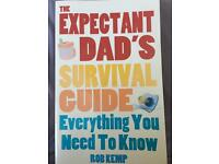 The Expectant Dads Survival Guide