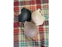 Set of bras