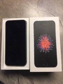 Apple iPhone SE 32 gb unlocked