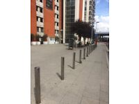Car parking Space for rent, Hertsmere road, E14 4AY, 1 minute from Canary Wharf & West India Quay