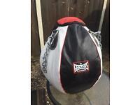 Maize / Punch Bag
