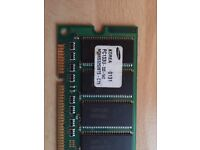 SDRAM 832MB,512MB DDR1 Desktop,DDR2 2GB Notebook