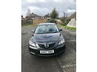 Mazda 3 in great condition, Two Keys, 85000 miles