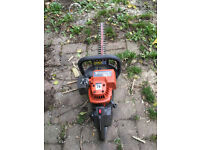 Husqvarna hedge trimmer, cutter 18h - just serviced in excellent condition